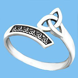 just missing a little stone for sparkle wiccan weddingwiccan - Wiccan Wedding Rings