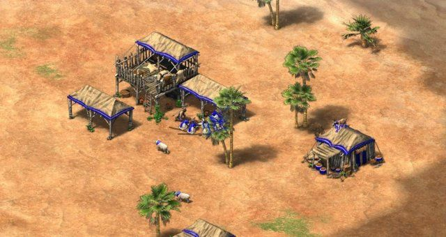 Age Of Empires Ii Definitive Edition All Civilizations Guide