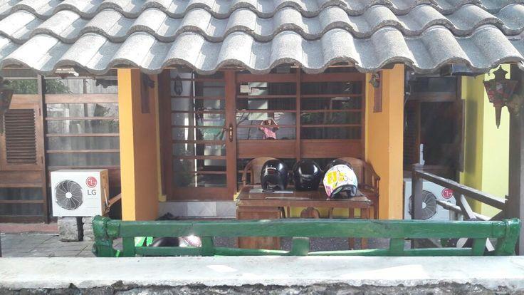 Rumah Dijual Dekat Malioboro di Wirobrajan Dalam Kota Yogyakarta