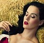 'I haven't heard from Russell Brand since he texted me demanding a divorce,' reveals Katy Perry... and why she's STILL in love with John Mayer