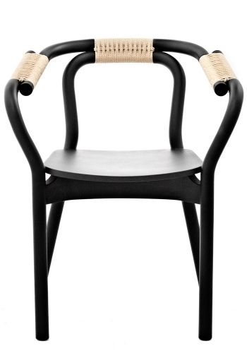 Knot chair furniture pinterest for Couch 0 interest