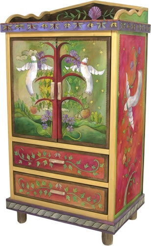 Armoire...lovely!