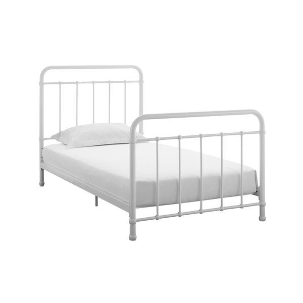 Angelita Platform Bed Girls Twin Bed Platform Bed Bed