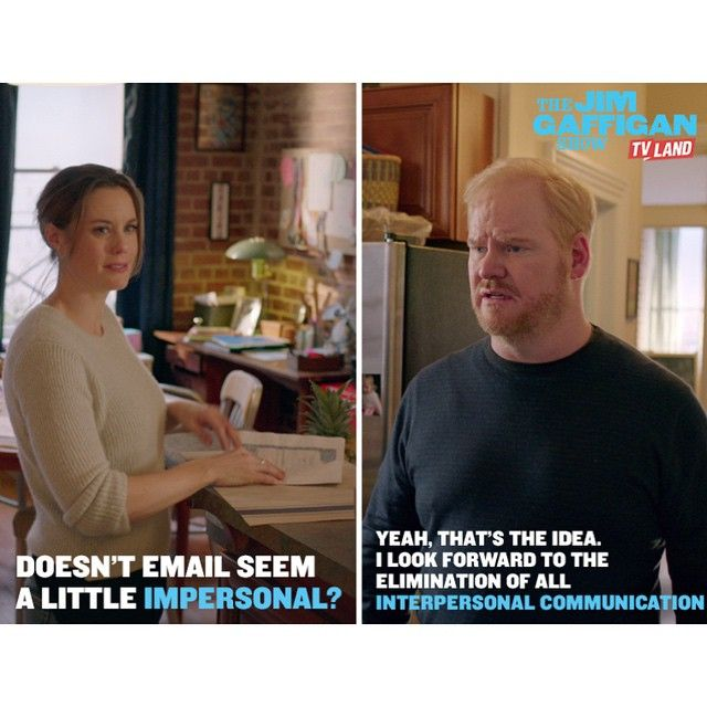 We can dream can't we? Here's a reality. Click to discover full episodes of THE JIM GAFFIGAN SHOW starring Jim Gaffigan.