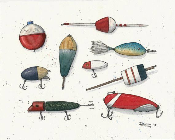Want To Know More About Fishing Lure Fishinglure Fishing Lures