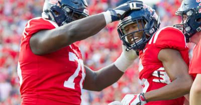 2017 SEC Country Power Poll: Where Ole Miss is ranked (Week 10)