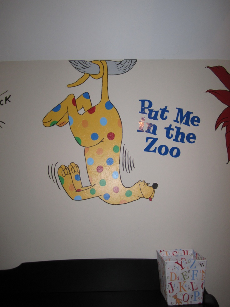 19 best images about ashlee on pinterest for Dr seuss put me in the zoo coloring pages