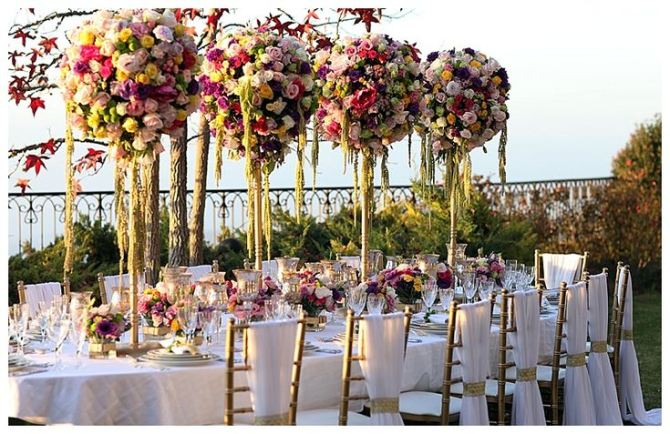 Wedding Decoration Hire Grafton