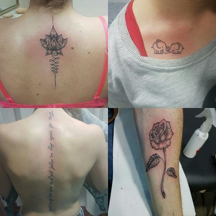 Tattoo madrid opera