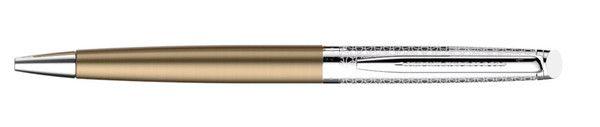 Waterman Hemisphere Privee Bronze CT Ballpoint Pen