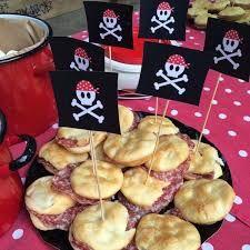Risultati immagini per festa pirati bambini