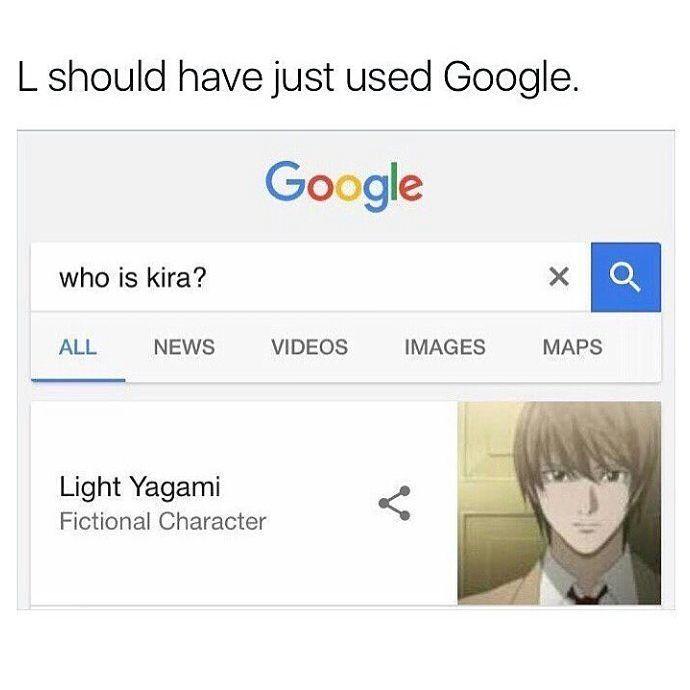 Así casi el anime hubiera durado mucho menos al i…