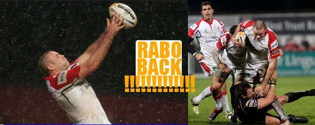 RABODIRECT Pro12 IS BACK!!!!!!!!!!!!!!!!!!!!!!!!!!!!!!!!!! Ulster Rugby v Ospreys Rugby Fri 7th Feb @ Ravenhill Stadium now live on WWW.intouchrugby.COM!!!!!!!!!!!!!