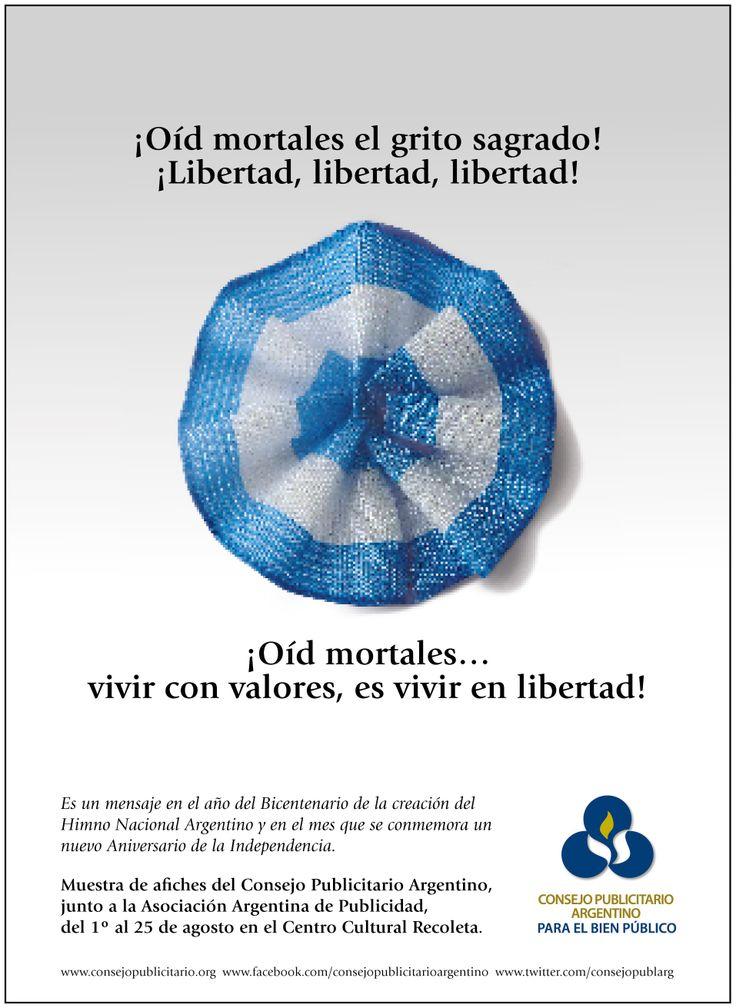 9 de Julio -Día de la Independencia- 2013