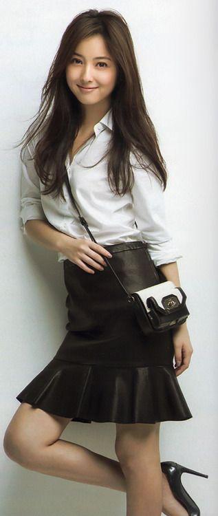 .Nozomi Sasaki (Japanese idol)
