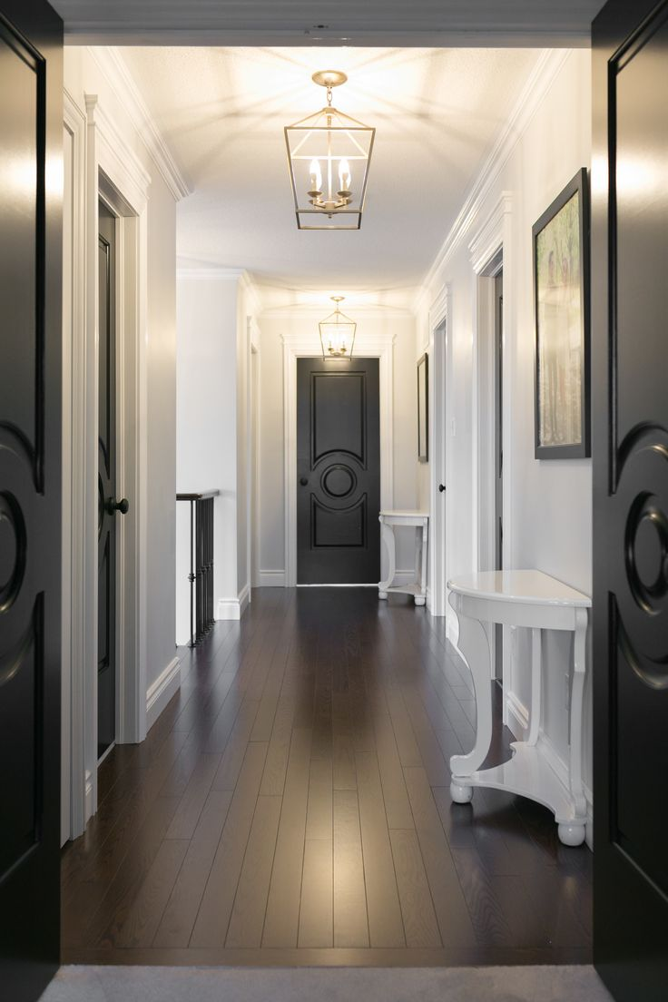Best 25 Black Doors Ideas On Pinterest Black Interior