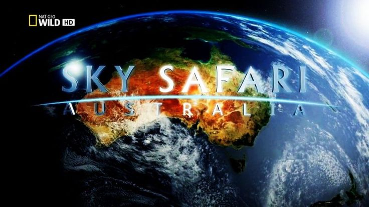 2015: Sky Safari Australia - Nature Documentary hosted by James D'Arcy on National Geographic - Join an aerial odyssey across Australia's iconic landmarks of Uluru, the Great Barrier Reef, and Lake Eyre as we reveal how these unique environments affect the creatures who call them home.