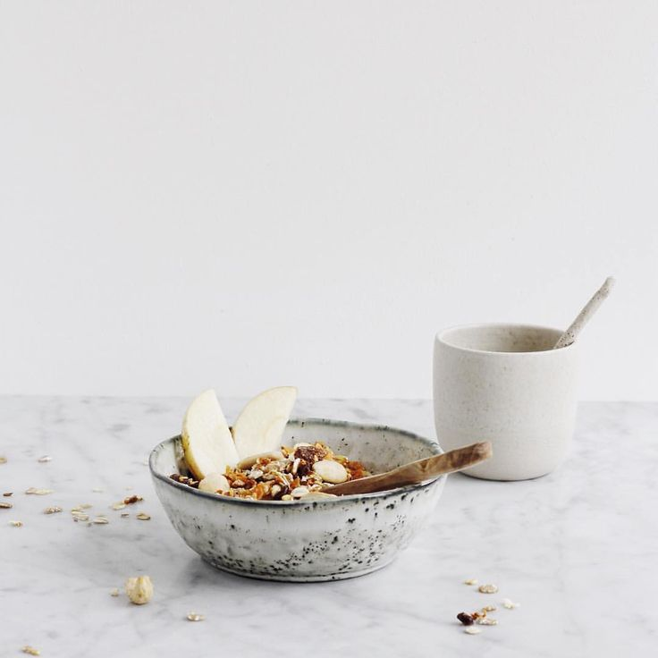 Beautiful morning from @foodbandits #simpel #goodmorning #tableware #bowl #earlybird #breakfast #delicious #nordicliving #homedecor #regram #housedoctordk