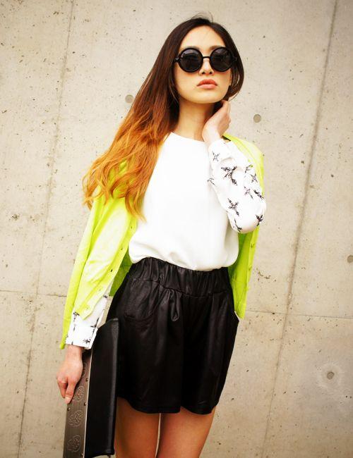 【p-03 】【期間限定!!メール便送料無料】【再入荷】韓国ファッション☆新作♪フェイクレザーパンツ【メール便対応】【楽天市場】