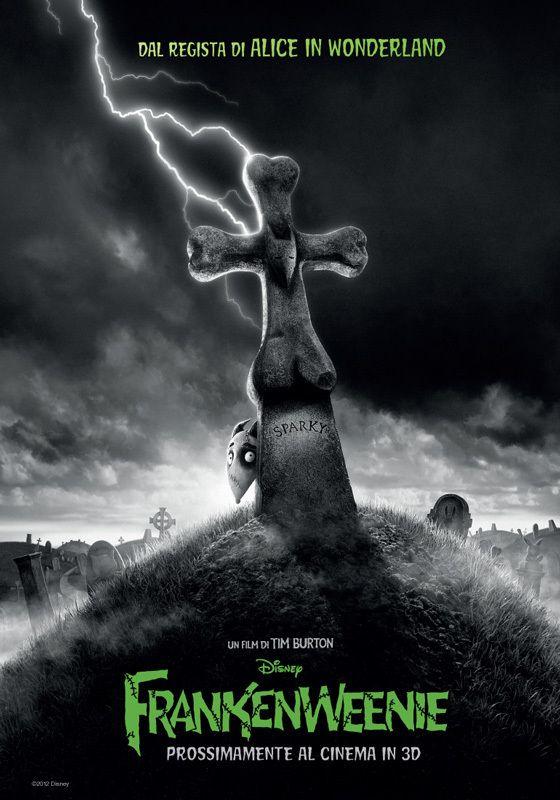 Frankenweenie, film completo animazione del 2012 in streaming HD gratis in italiano, guarda online e fai download in alta definizione.