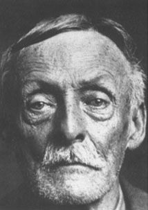 Albert Fish, child rapist, cannibal, and serial killer. Electrocuted at Sing Sing Correctional Facility in 1936.