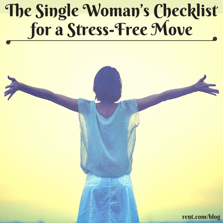 Whether you're moving across town or across the country, you can have a stress-free move with a little extra planning and preparation. Check out this checklist for a stress free move!