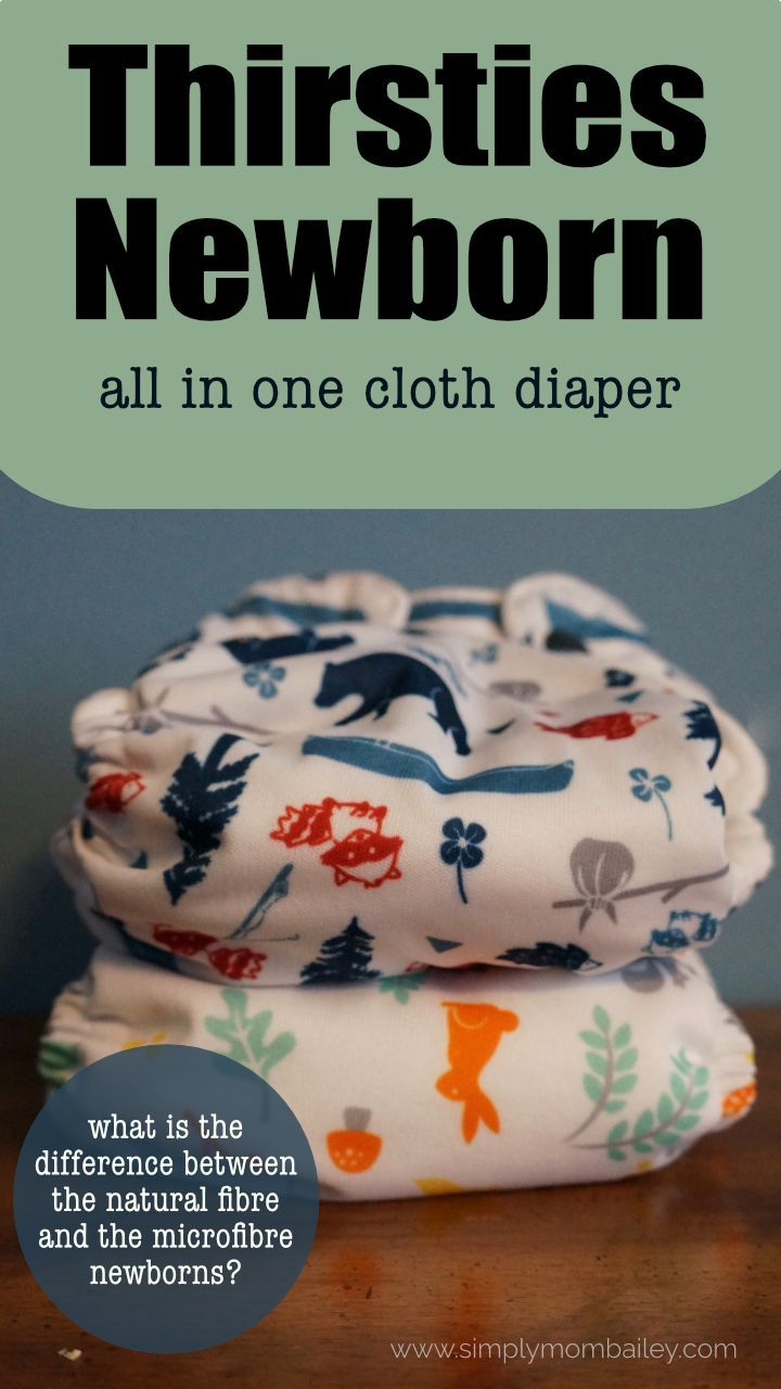 Whats the difference between the Thristes newborn all in one cloth diapers? #newborn #thirsties #clothdiapers #makeclothmainstream #diapers #grovia #babies #thingsyouneedforbaby #crunchymoms #naturalparenting #reusable #gogreen #greenkids #environmentallyfriendly #budgetfriendly #frugal