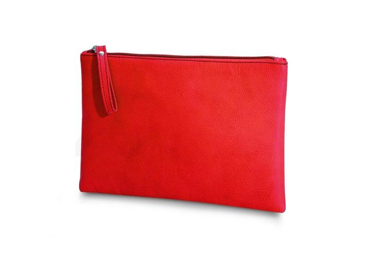 Giorgio Fedon Portatutto Red Bag