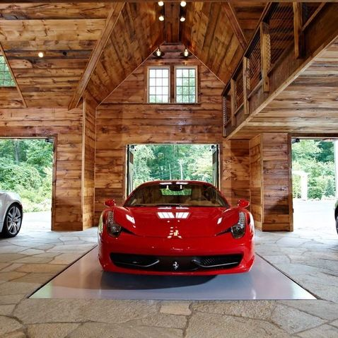 Garage Design Ideas Top Upcoming Cars 2020