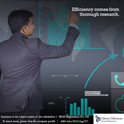 Achieving efficiency involves expertise and tremendous study in a field. That explains how we manage to provide such efficient services.