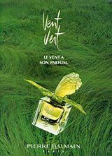 Balmain Vent Vert New and Vintage : Perfume Review