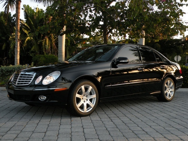 2007 mercedes benz e 350 cars i 39 ve owned pinterest for 2007 mercedes benz e350