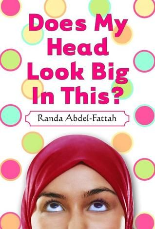 Does My Head Look Big In This? - Sixteen-year-old Amal makes the decision to start wearing the hijab full- time and everyone has a reaction. Her parents, her teachers, her friends, people on the street. But she stands by her decision to embrace her faith and all that it is, even if it does make her a little different from everyone else.
