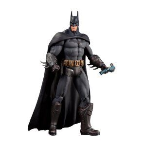 DC Collectibles Batman: Arkham City: Series 3 Batman Action Figure   by DC Collectibles Disclosure Affiliate Link