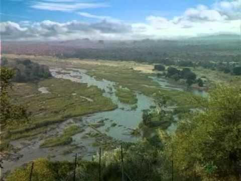 Prachtige video waarin te zien is hoe mooi en gevarieerd het Kruger Park in Zuid-Afrika is.