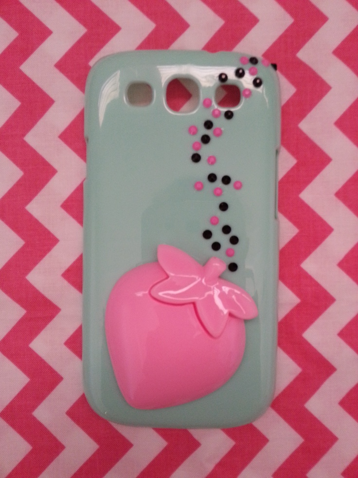 Samsung Galaxy S3 cover.