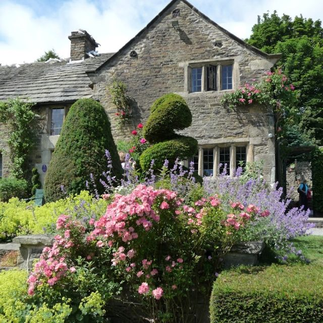 English Cottage Village: 44 Best Images About Homes On Pinterest