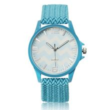 2016 New Sea Wave Design Fashion Watch Fabric Strap Wristwatch Women Watches Quartz Clock Lady Hour relogio feminino reloj mujer     Tag a friend who would love this!     FREE Shipping Worldwide     Get it here ---> http://jewelry-steals.com/products/2016-new-sea-wave-design-fashion-watch-fabric-strap-wristwatch-women-watches-quartz-clock-lady-hour-relogio-feminino-reloj-mujer/    #earrings