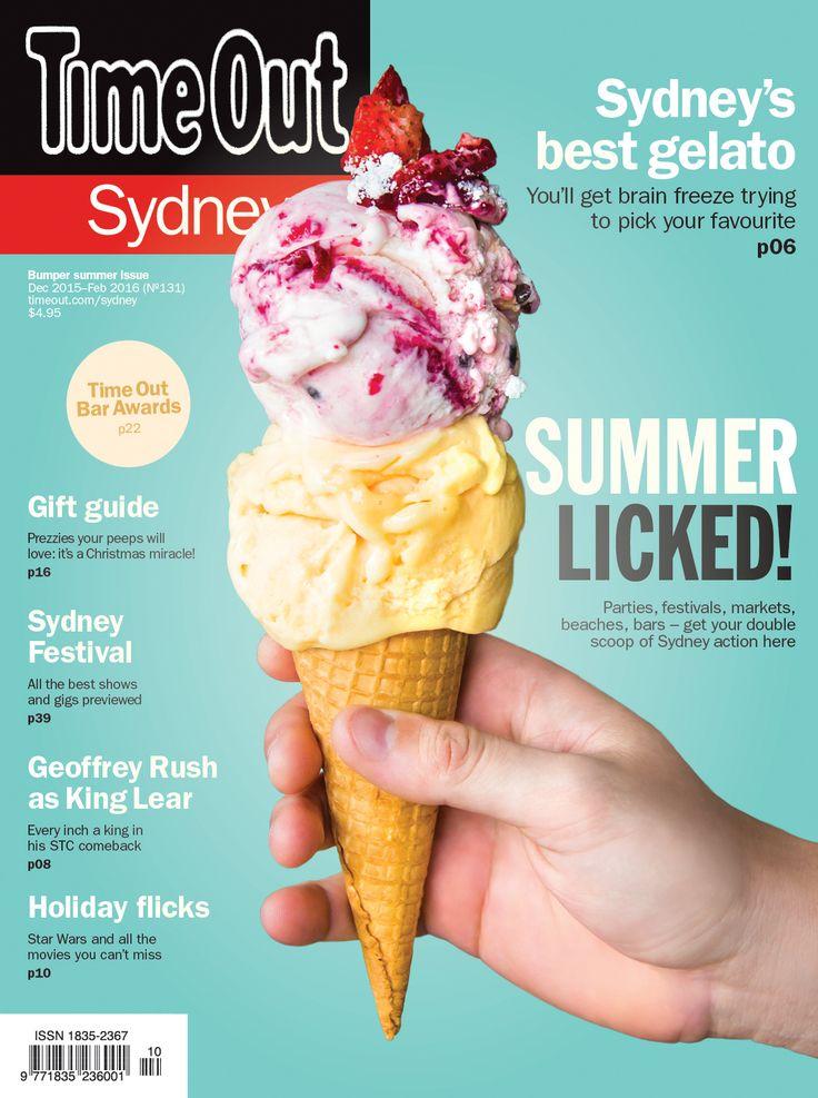 131 - Sydney's best gelato