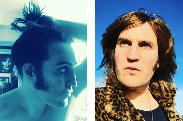 22 Reasons You Secretly Fancy Noel Fielding< it's not THAT secret