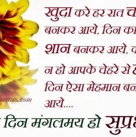 Funny Good Morning Hindi Sms | funny | Pinterest