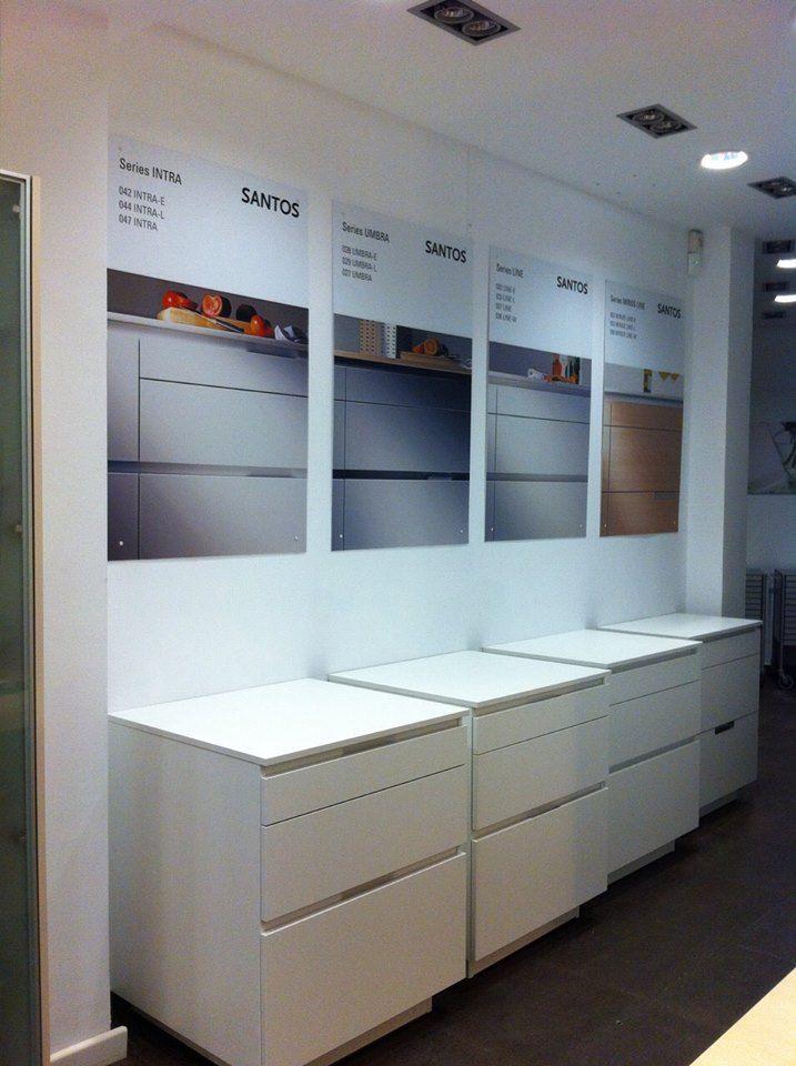 1000 images about estudio santos cocina y ba o on pinterest - Muebles bano asturias ...
