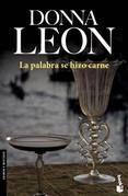 LA PALABRA SE HIZO CARNE - DONNA LEON