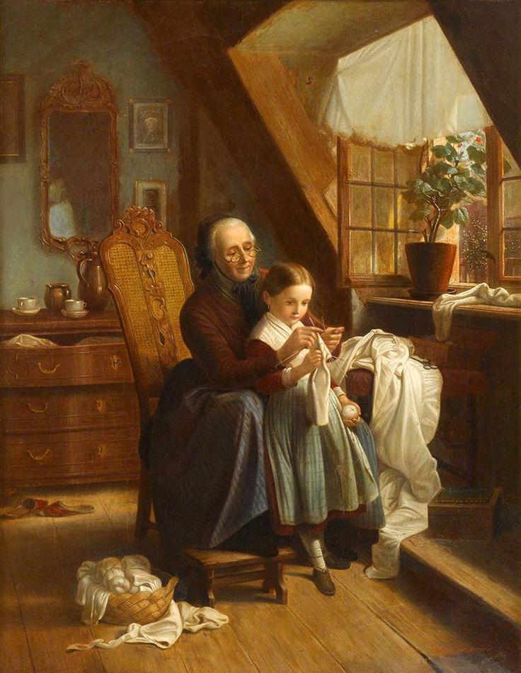 Johann Georg Meyer Von Bremen