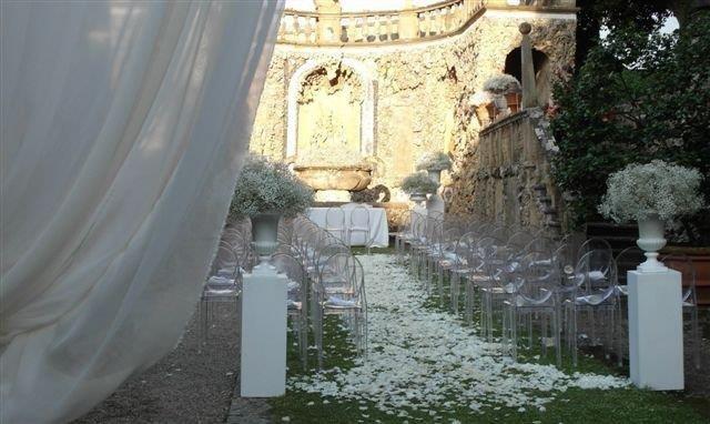 Ceremony. La Rosa Canina FIRENZE www.larosacaninafioristi.it