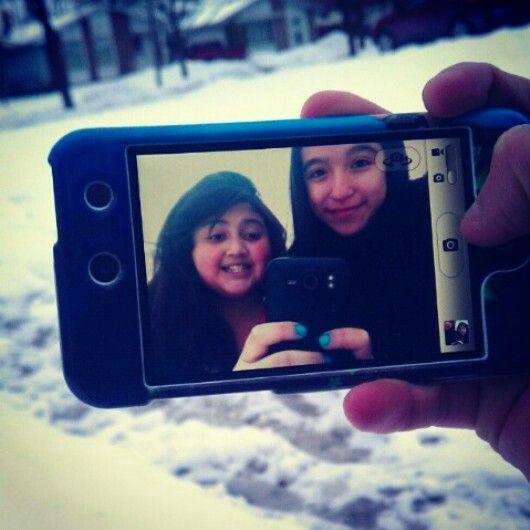 Me and Ambar