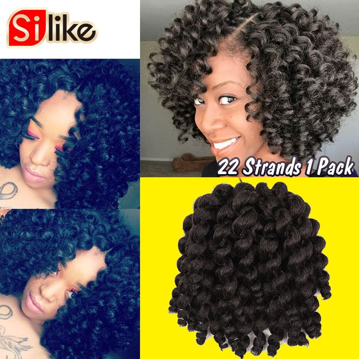20 best hair extension 2 images on pinterest hair colors and usa ek sa hair extension 22 roots jamaican bounce crochet twist braids hair jumpy wand curl hair extension african collection braiding hair for women pmusecretfo Choice Image