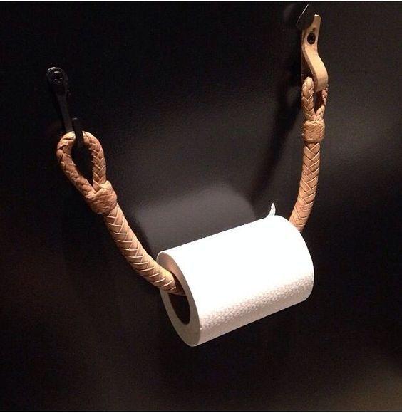 produits pas cher pour donner un autre look a votre porte rouleau de papier