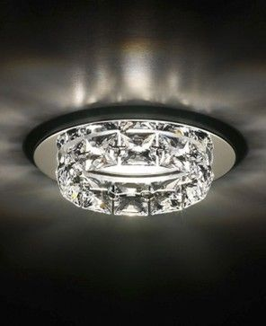 Ringlet recessed light - A9950NR700240 modern-recessed-lighting-kits