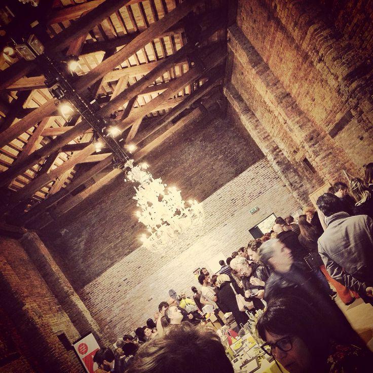 Mercatino dei Granai, Venezia 01 novembre.... in cerca di nuovi artigiani e nuovi designer...#bluepointifrenze #bpf #mercatinodeigranai #jewels #handmade #luxury #italianissimi #venezia